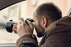 Investigator or private detective or rep
