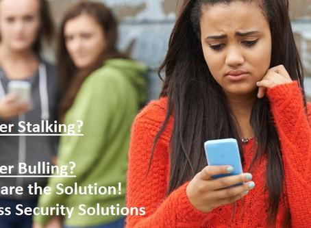 Cyber Stalking & Cyber Bulling in Switzerland