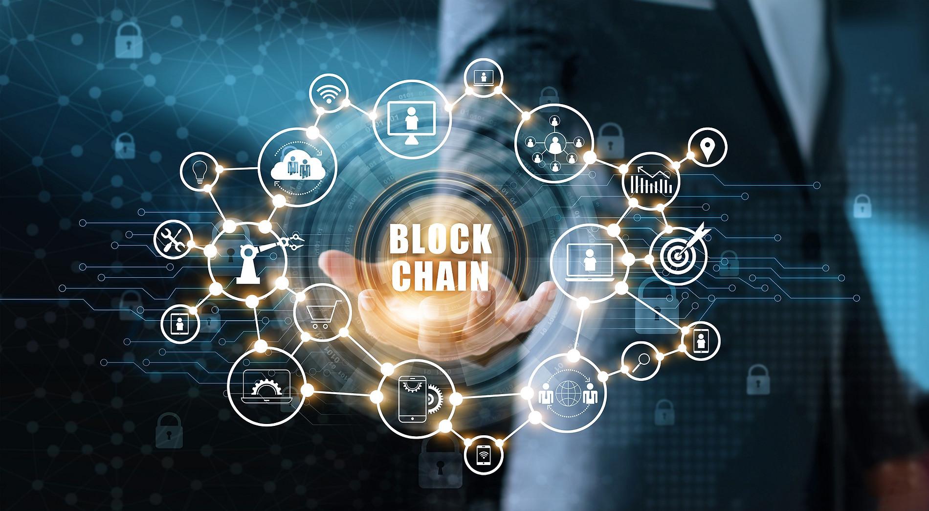 Blockchain Investigative Agency - Switze