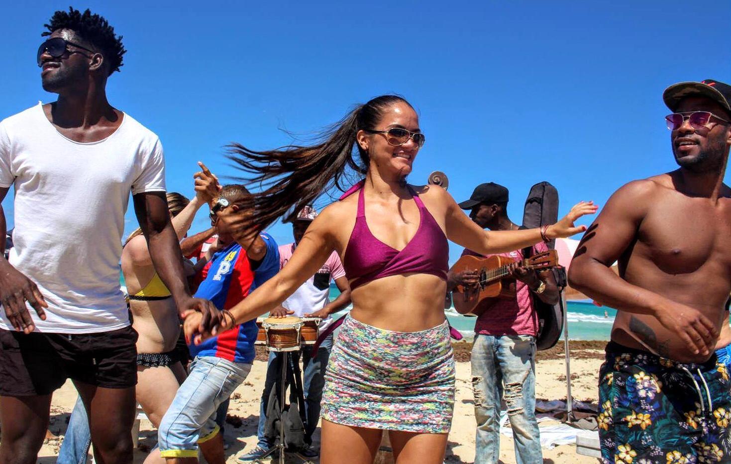Cuba Havana beach dance.jpg
