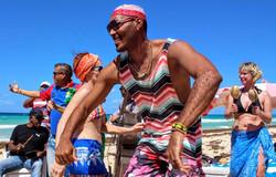 Cuba Havana Dancer