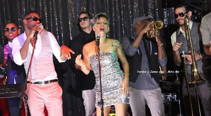 Cuba, Havana, Musicians