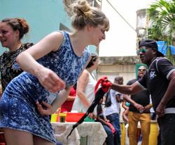 Cuba Havana Rumba Clave y Guaguanco