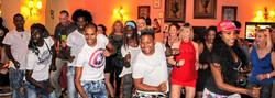 Cuba Havana Group dance