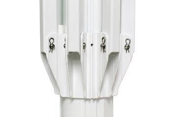 Parasol - Jumbrella - structure parasol -Bahama
