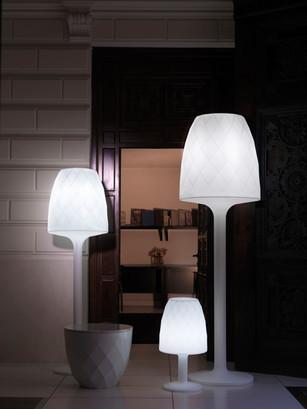 Lampe - vondom - agencement - O Grands Bains