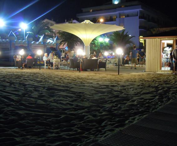 Parasol Géant Largo - Bahama - 05