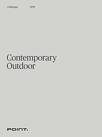 Catalogue - Contemporary - POINT - Outdoor