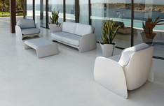 Collection vondom - salon de jardin - canapé design - terrasse - design - 04