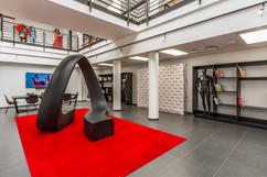 Vondom - Banc - And - design - musée - 02