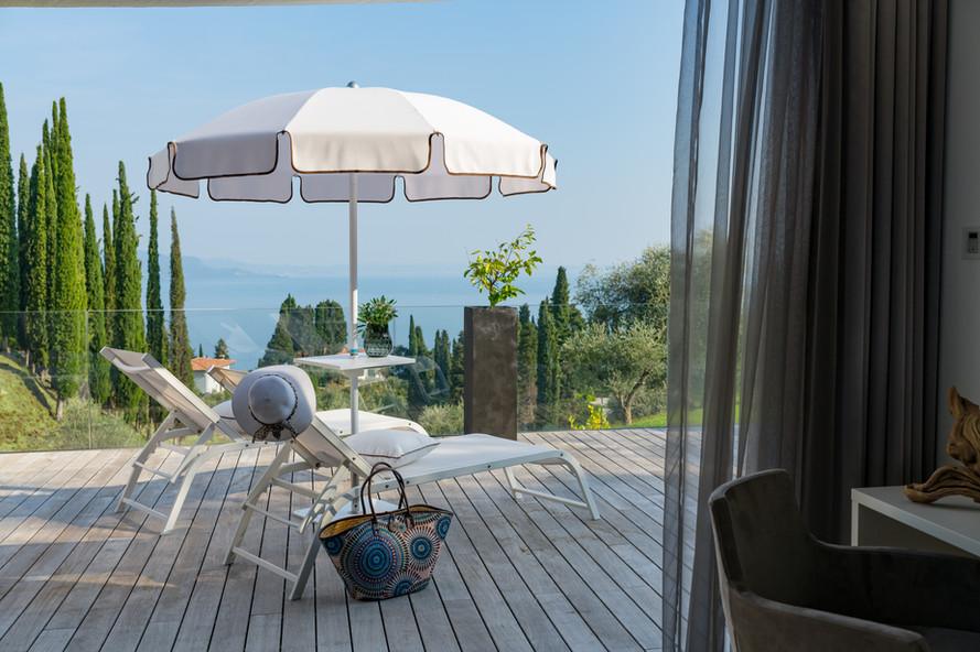 Parasol Poseidon - Crema - O Grands Bains - 02