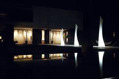 Lampe - Wing - Vondom
