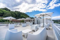 salon - jardin- contract - terrasse -para-exterior-vondom - vondom- solid- hotel - 04