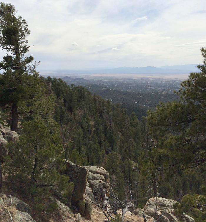 Santa Fe: My Favorite Hikes