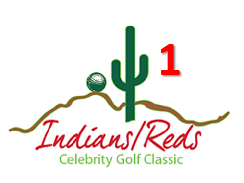 Indians/Reds Celebrity Golf Classic