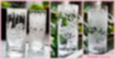 情人節禮物, Valentine's Day,刻字杯, 磨砂, 記念杯, 水晶直身杯,玻璃杯, 玻璃精品,Encounter ,Crystal Long Drink Glass, Romantic, Anniversary gift, 特別, 心意, DIY, sandblasting, birthday gift, 結緍禮物, 木馬, 童話, 玻璃刻字, gift, wedding, 刻字杯, 客製杯, 刻字, 滿月,  精品, 刻名, 情人節禮物, 送禮, 手工製, 聖誕節禮物