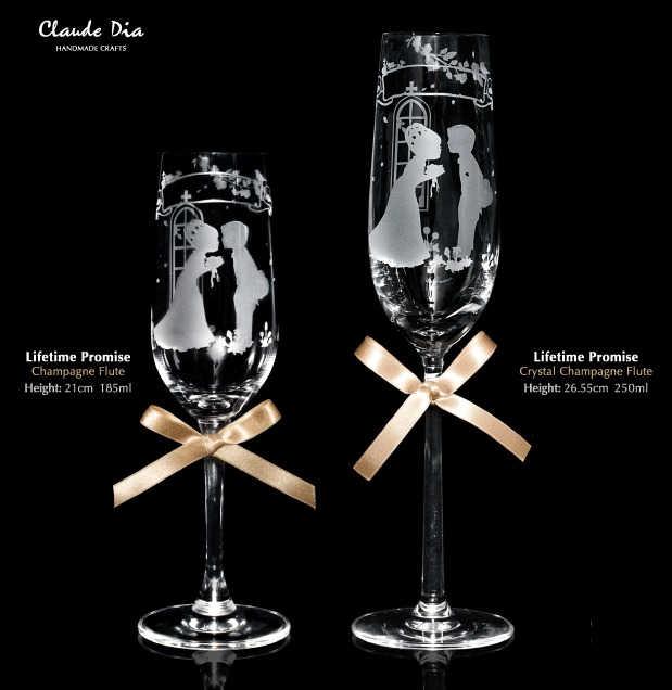 Lifetime Promise flute