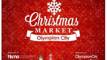 奧海城 大型「聖誕市集」