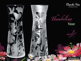 Thumbelina花瓶