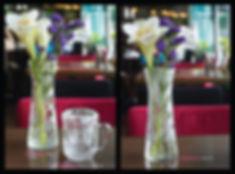 生日禮物, 花瓶, 玻璃精品,Thumbelina, 竹蓋花茶杯 , Flower Tea Cup, Vase, Flower Vase, Romantic, Anniversary gift, 特別, 心意, DIY, sandblasting, birthday gift, 結緍禮物, 玻璃刻字, gift, wedding, 刻字杯, 客製杯, 刻字, 滿月,  精品, 刻名, 情人節禮物, 送禮, 手工製, 聖誕節禮物, 退休禮物, 榮休禮物, 母親節禮物
