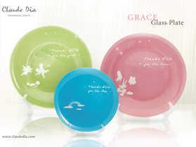 Grace 玻璃碟(暫停供應)