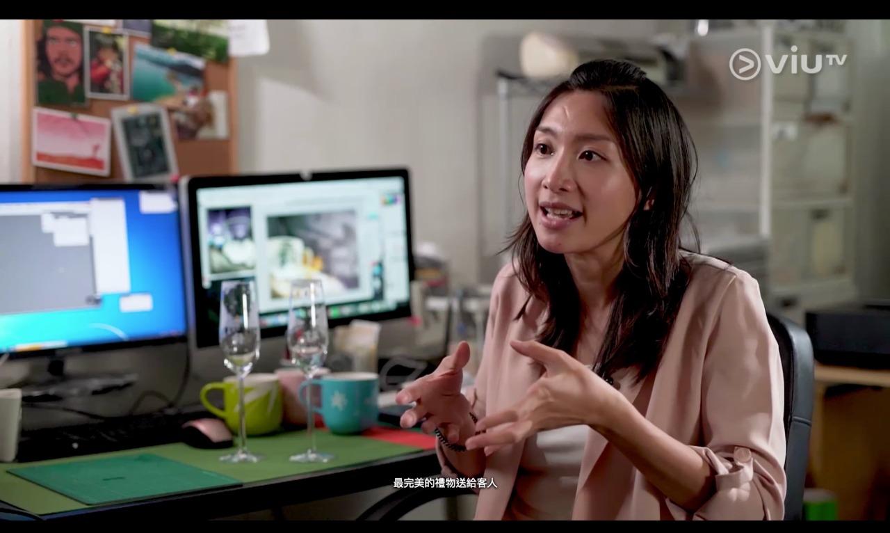 """Viu TV """"Made in Hong Kong II """""""