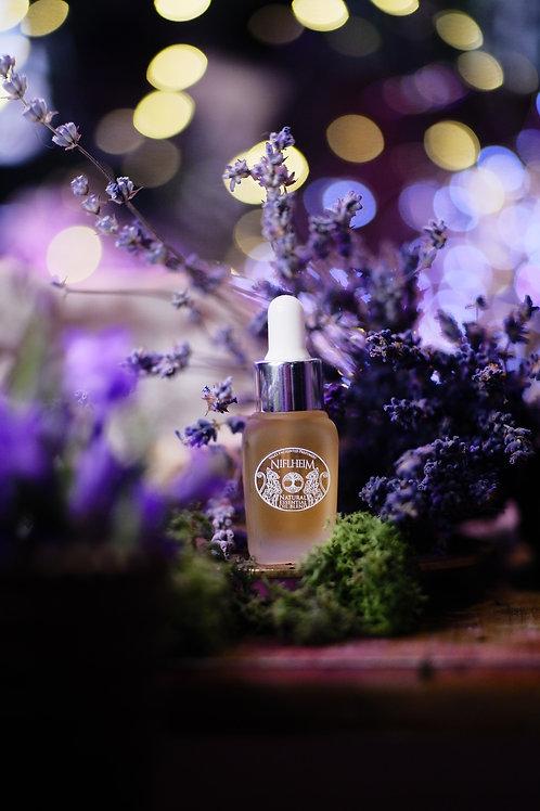 Niflheim • Sleepy time aromatherapy blend for longer, better sleep, insomnia