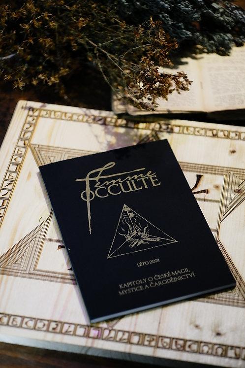 Femme Occulte LÉTO 2021 v Češtině