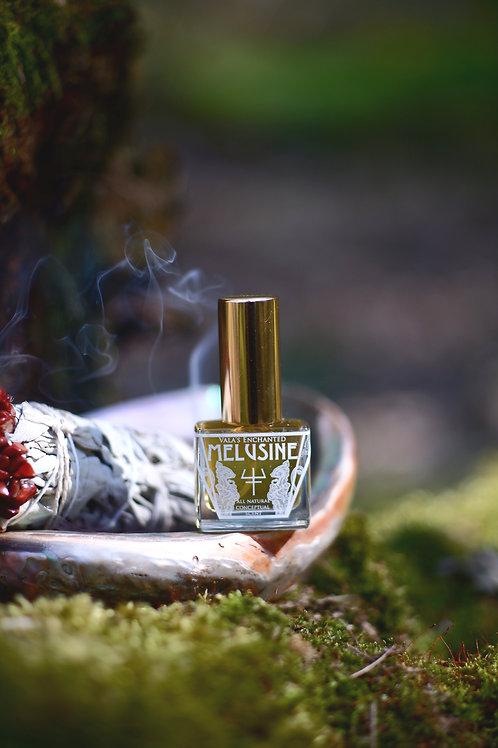 Melusine • Frankincense, Tahiti gardenia, Magnolia leaves