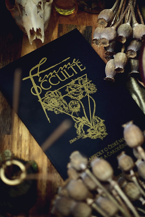 Femme Occulte WINTER 2020 in English