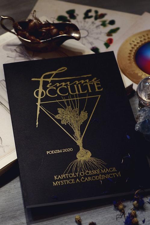 Femme Occulte PODZIM 2020 v Češtině