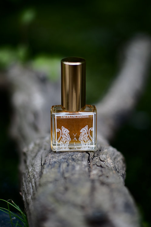 FULL SIZE/Refill of Custom perfume / Essential oil blend for joy, aromatherapy