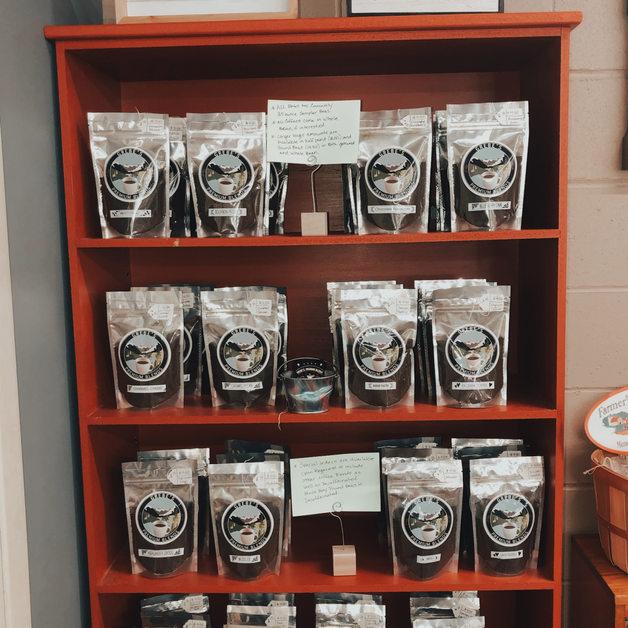 Grebe's Premium Blends Coffee