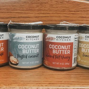 Coconut Kitchen Coconut Butter