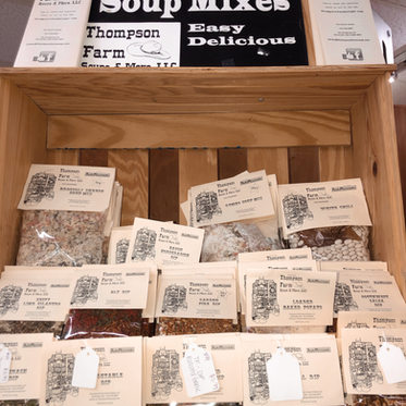 Thompson Farm Soups & More, LLC