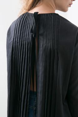 Detail zad - design Marcela Krizova
