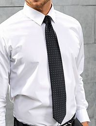 Full length tie
