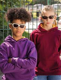 Children's hoodie