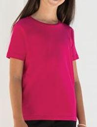 Children's soft t-shirt