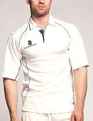 3/4 sleeve cricket shirt