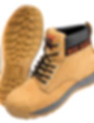 Stridersafety boot
