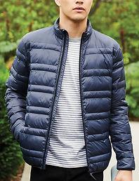 Firedown jacket