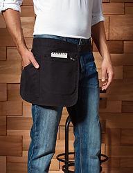 Hip apron