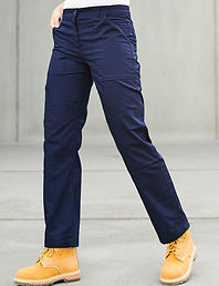 Women's action trouser
