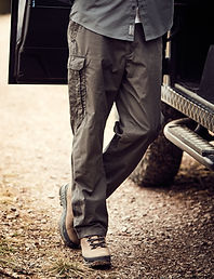 Men'sconvertible trouser