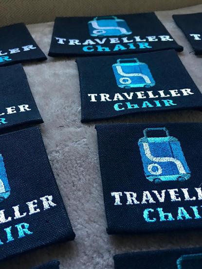 Traveller Chair
