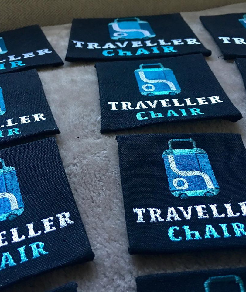 Traveller Chair