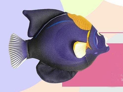 Peixe Neoprene Linha Apito - Adoleta