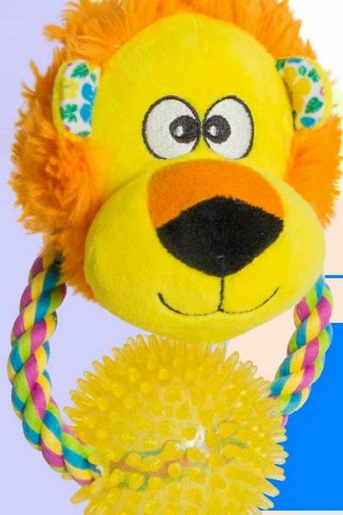 Argola Lion Confort Dental - Adoleta