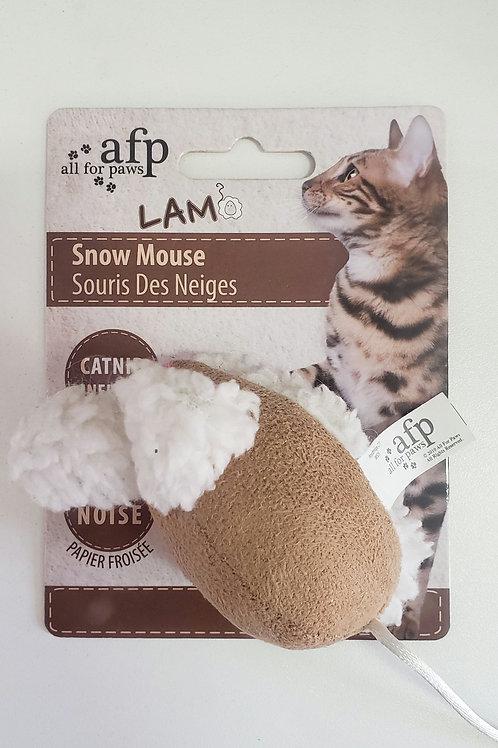 Show Mouse AFP - Para Gatos